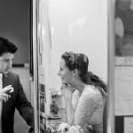 Cathi & Ziad – Hochzeitsfotos im Kino
