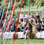 Carissa und Gabor – farbenfrohe Hochzeit in Südafrika
