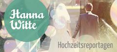 Hanna Witte - Hochzeitsreportagen Köln