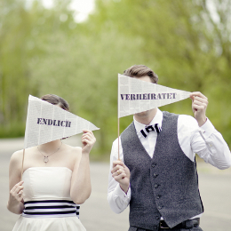 5. Etappe des Verrückt nach Hochzeit Coachings