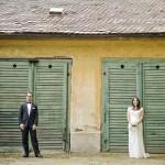 Mimi & Marcus – Moderne Scheunenhochzeit in Österreich