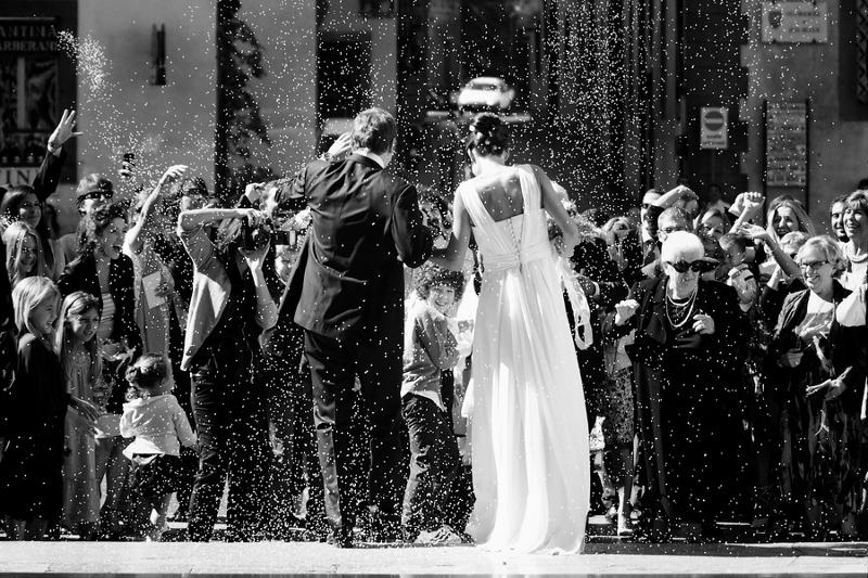 Verrückt nach Hochzeit: Hochzeit  in Italien: Auszug (Foto: Rossini Photography)