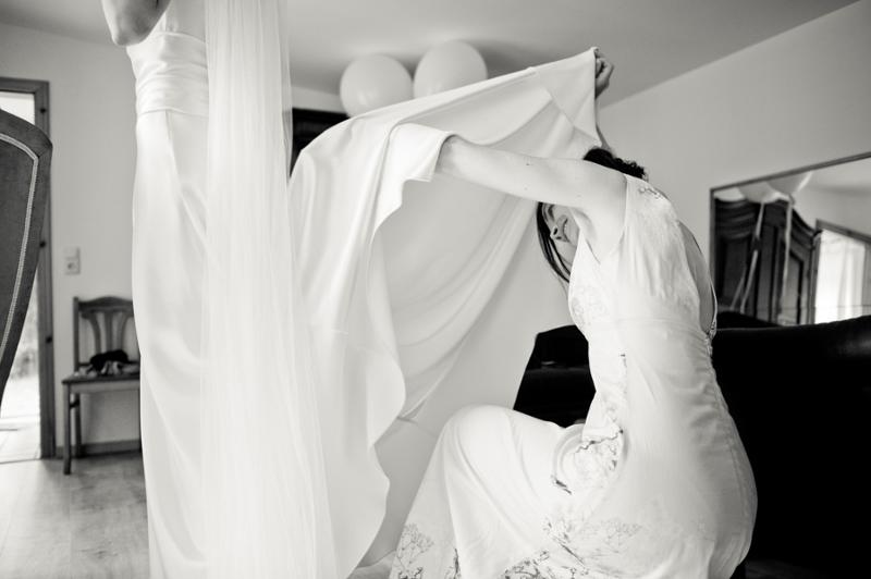 DIY Hochzeit in Hamburg von Kathrin Stahl