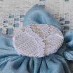 Näh dir eine: DIY – Stoffblüte für alles