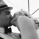 Mareen & Jeffrey  – Hochzeit in schwarz-weiß