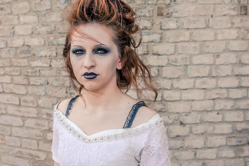Halloween-Styled Shoot von Laura Celenza