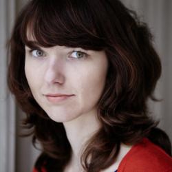 Julia Romeiß, Designerin der Verrueckt nach Hochzeit-Wundertasche Nr. 2
