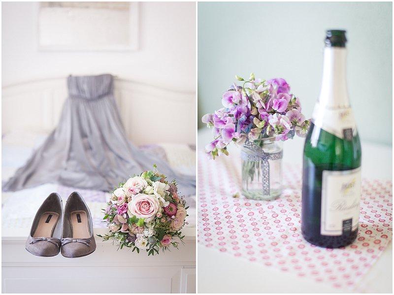 Verrückt nach Hochzeit: DIY-Hochzeit aus dem echten Leben von Susanne Wysocki