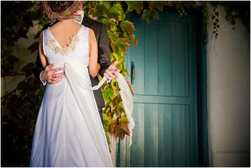 Verrueckt nach Hochzeit: Inspiration für Herbsthochzeit