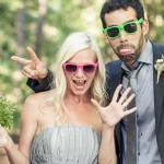 Sabine & Stephan – Hochzeit in lichtgrau