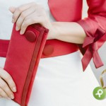 Advents-Spendenaktion – Nr.1: eine Clutch von Noni