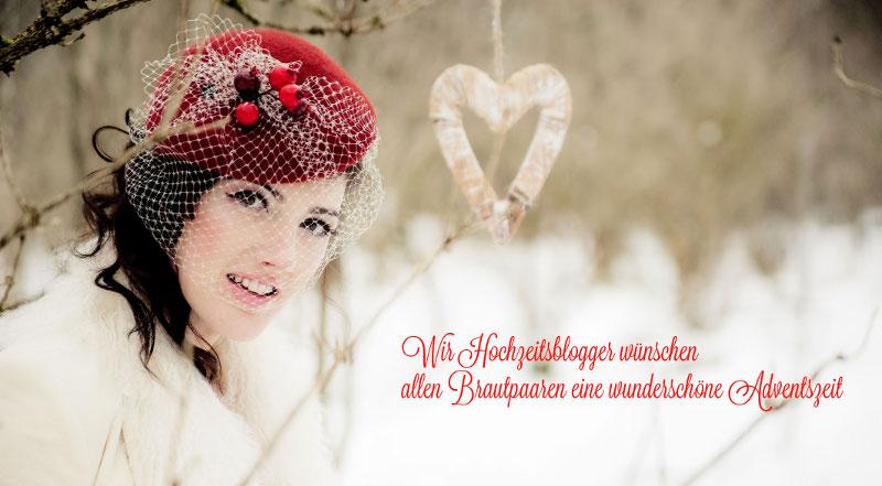 Verruecktnachhochzeit: Adventskalender der 24 Hochzeitsblogs