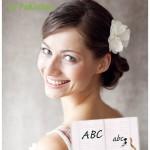 Advents-Spendenaktion Nr. 4: Haarschmuck von BelleJulie