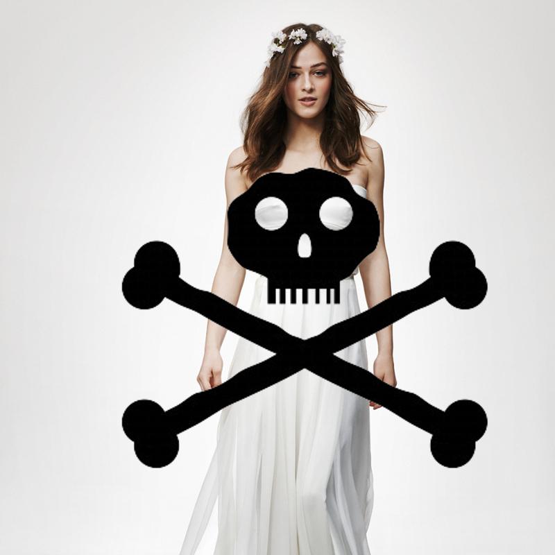 Verrueckt nach Hochzeit: Produktpiraten aus China bedrohen deutsche Designer