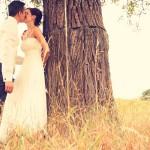 Nadine & Timo  – DIY-Hochzeit in Rheinhessen