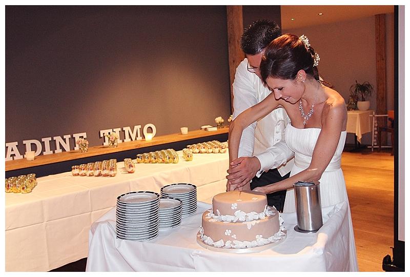 Nadine & Timo - DIY Hochzeit in Bad Kreuznach /// Verrueckt nach Hochzeit