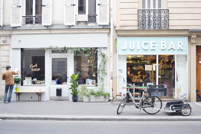 3 romantische Tipps fuer Paris von Happy Interior Blog | Verrueckt nach Hochzeit