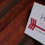 VnH-Ferienprogramm: Julia von Ein Stück vom Glück zeigt, was in eine Einladung gehört