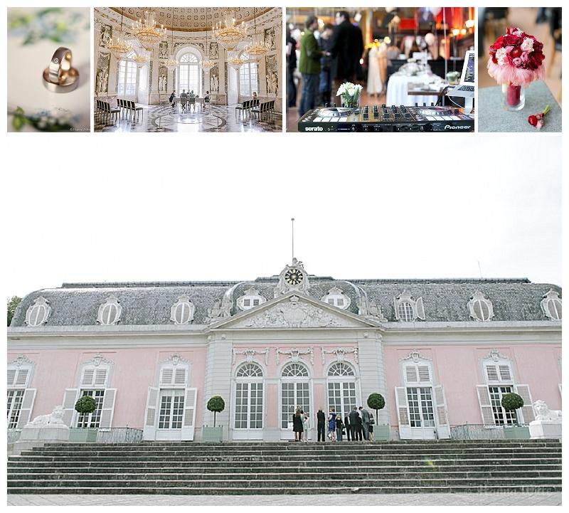 Hochzeitsmesse von Bube Dame Herz in Düsseldorf  | Verrückt nach Hochzeit