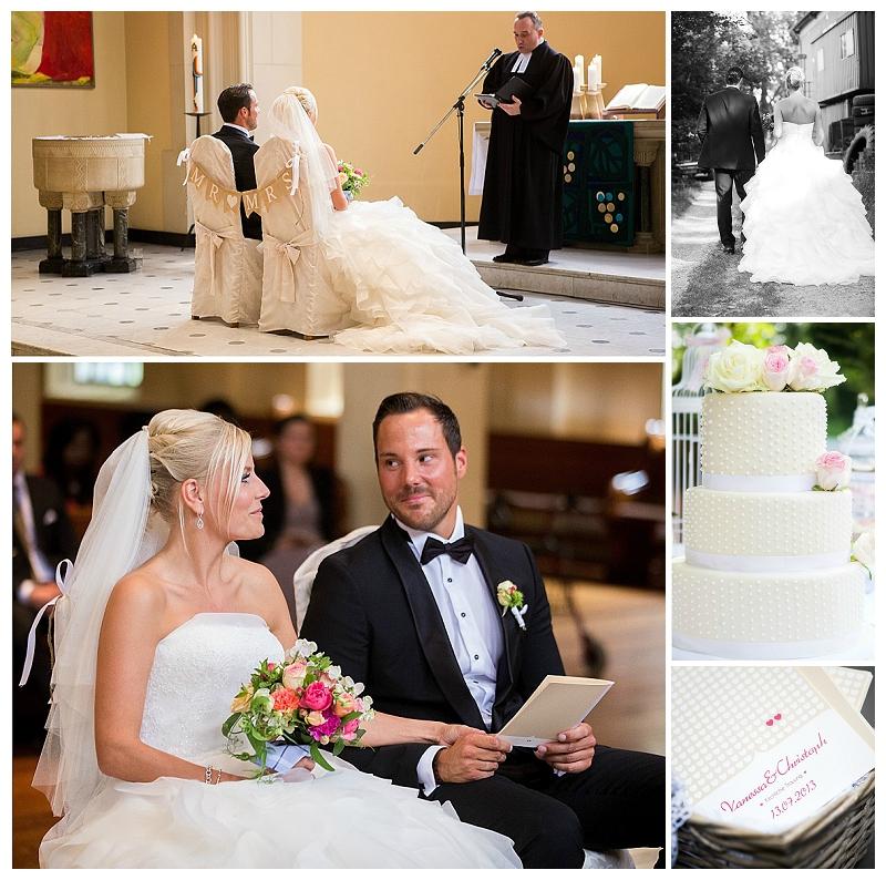 VnH-Urlaubsgäste: von der Braut zur Blogerette