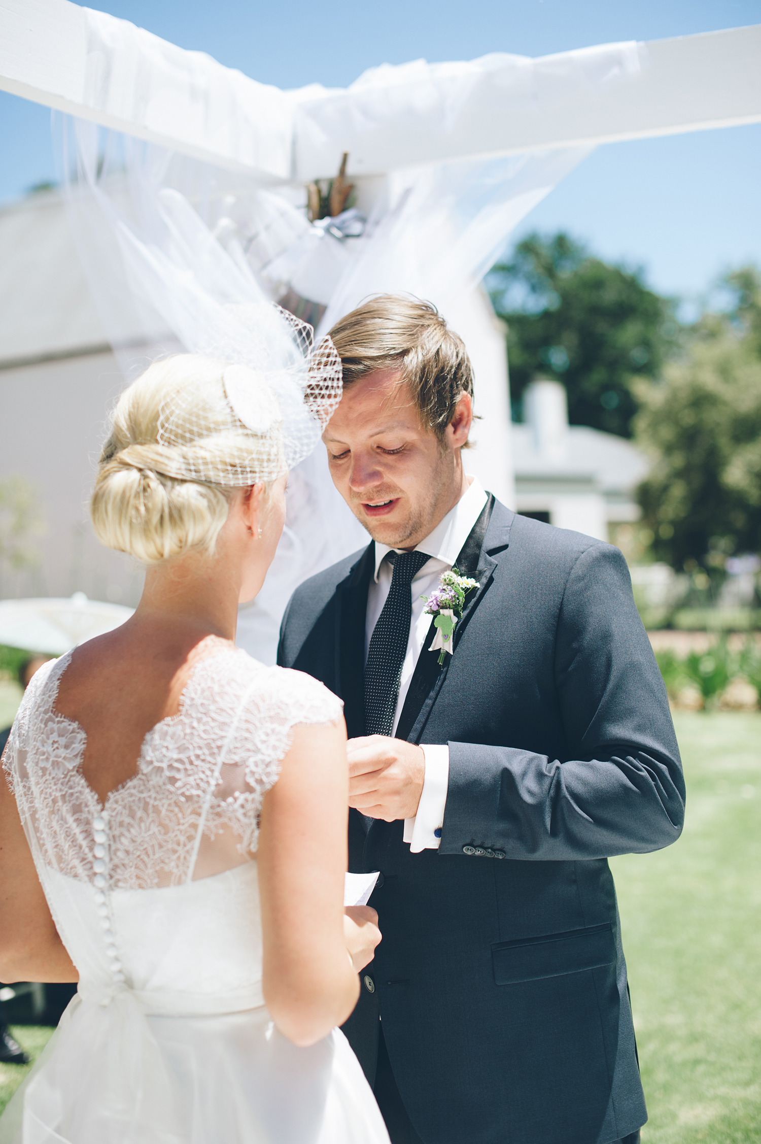 Alex & Daniela Destination Wedding Suedafrika von dna photographers | Verrueckt nach Hochzeit