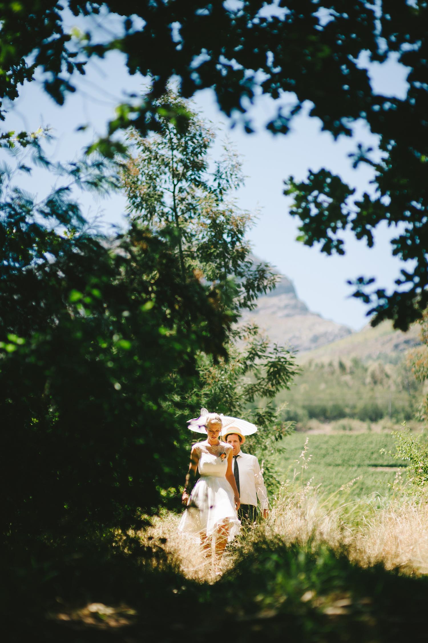Alex & Daniela Destination Hochzeit in Suedafrika von dna photographers | Verrueckt nach Hochzeit