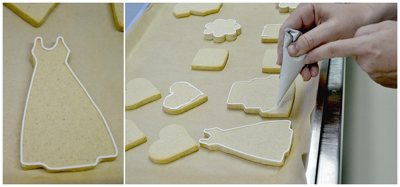 Lernen von den Besten - Kekse als Gastgeschenke für die Hochzeit von Keksliebe | Verrueckt nach Hochzeit