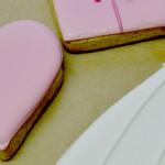 Lernen von den Besten – Wie man die schönsten Gastgeschenke aus Keks macht