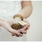 Die DIY-Braut – eine Inspiration von Bube Dame Herz