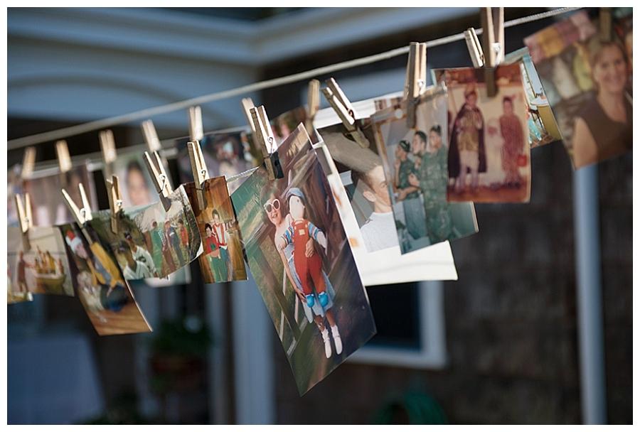 Susan & Corey: rustikale Gartenhochzeit | Verrueckt nach Hochzeit | Foto: http://www.abrilliantphoto.com/