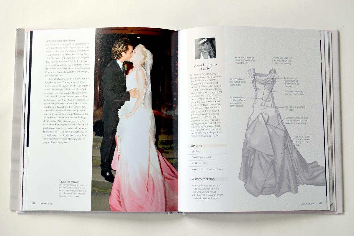 Buchempfehlung von Verrueckt nach Hochzeit: Ein Traum in Weiß