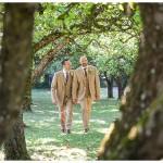 Oliver & Markus – gleichgeschlechtliche Hochzeit