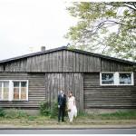 Melissa & Tilo – echte Hochzeit auf dem Engelshof in Köln