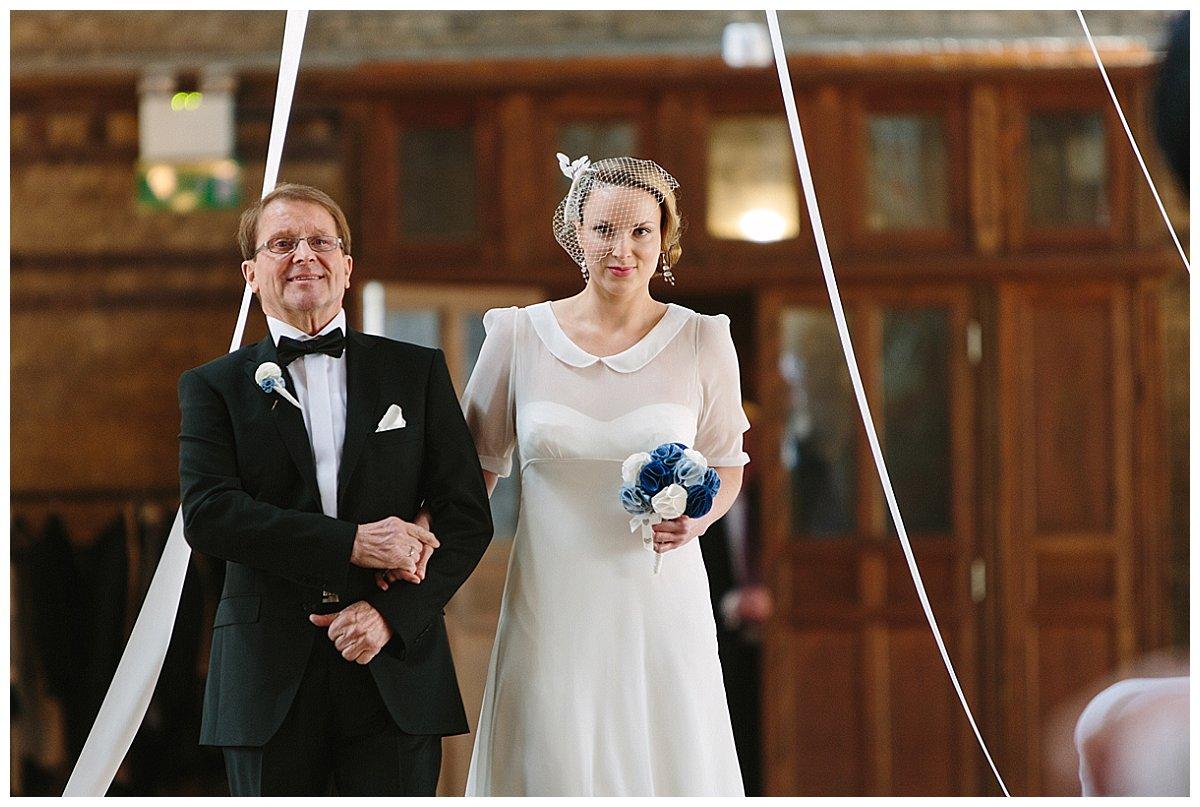 Elegante Hochzeit in London | Verrueckt nach Hochzeit