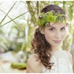 Botanica – Eine Inspiration für eine wilde Hochzeitsparty im Grünen