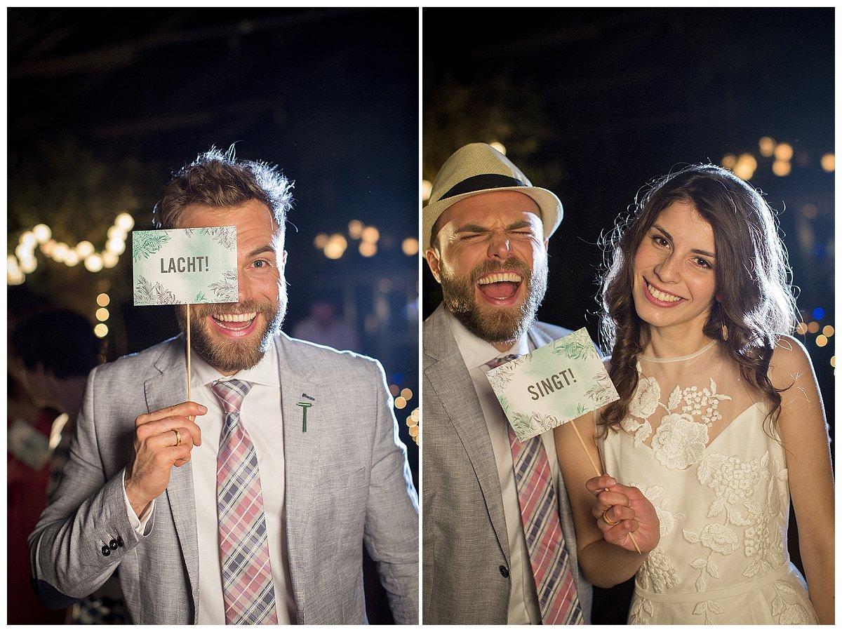 Inspiration für eure Hochzeit: Botanical Party | Verrückt nach Hochzeit