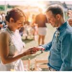 Miri & Henri – DIY-Hochzeit an der Havel