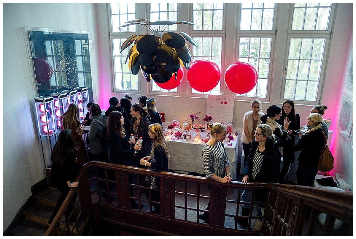 alternative Hochzeitsmessen 2014 / 2015 | Verrückt nach Hochzeit | Foto: Love Hamburg