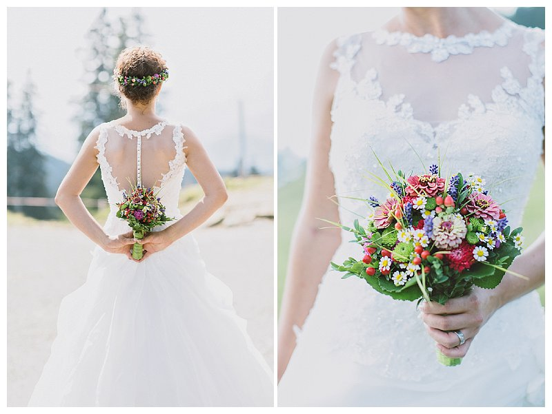 Stierische Hochzeitsfotos Im Allgau Von Nice4youreyes