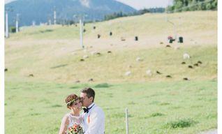Hochzeit mit Kuh im Allgäu | Verrückt nach Hoochzeit | Foto: http://nice4youreyes.de/