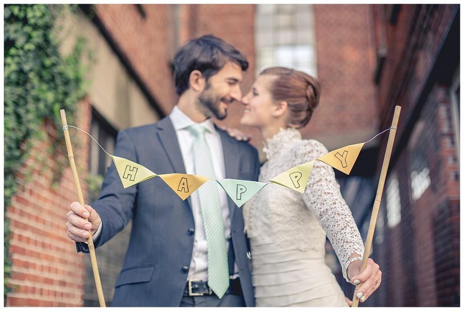 moderne Inspiration in mint | Verrückt nach Hochzeit