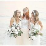 Braut-Haarschmuck von La Chia – die neue Kollektion 2015