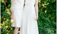 Brautmode Trend 2015: Hochzeitskleider aus Spitze | Verrueckt nach Hochzeit
