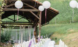 Hochzeitskonzept |Verrückt nach Hochzeit