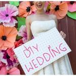 Hochzeit mit Liebe selbstgemacht -oder: Jippieh, unser Buch ist da!