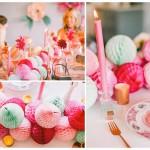 Trend-Woche Teil 2: Vier Deko-Trends für die nächste Hochzeitsaison