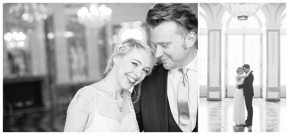 Bube Dame Herz Messe 2015 | Verrueckt nach Hochzeit | Foto: Hanna Witte