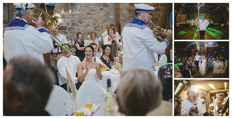 echte Hochzeit im Haus Kemnaden in Hattingen | Verrueckt nach Hochzeit | Foto: Bahrnausen