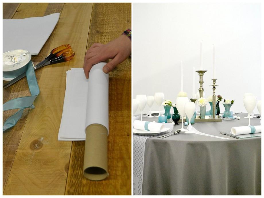 7 Profi-Tipps für die Tischdekoration | Verrückt nach Hochzeit | Blickfang Event Design