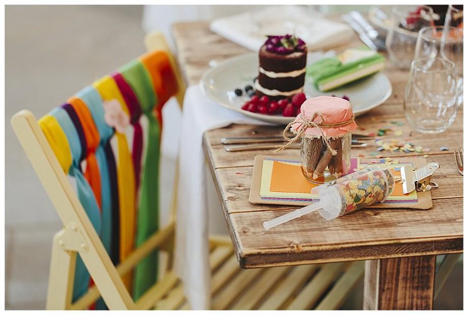 Hochzeit im Blütenrausch von SoHo Weddings | Verrueckt nach Hochzeit | Fotos: Hochzeitsreportagen Köln